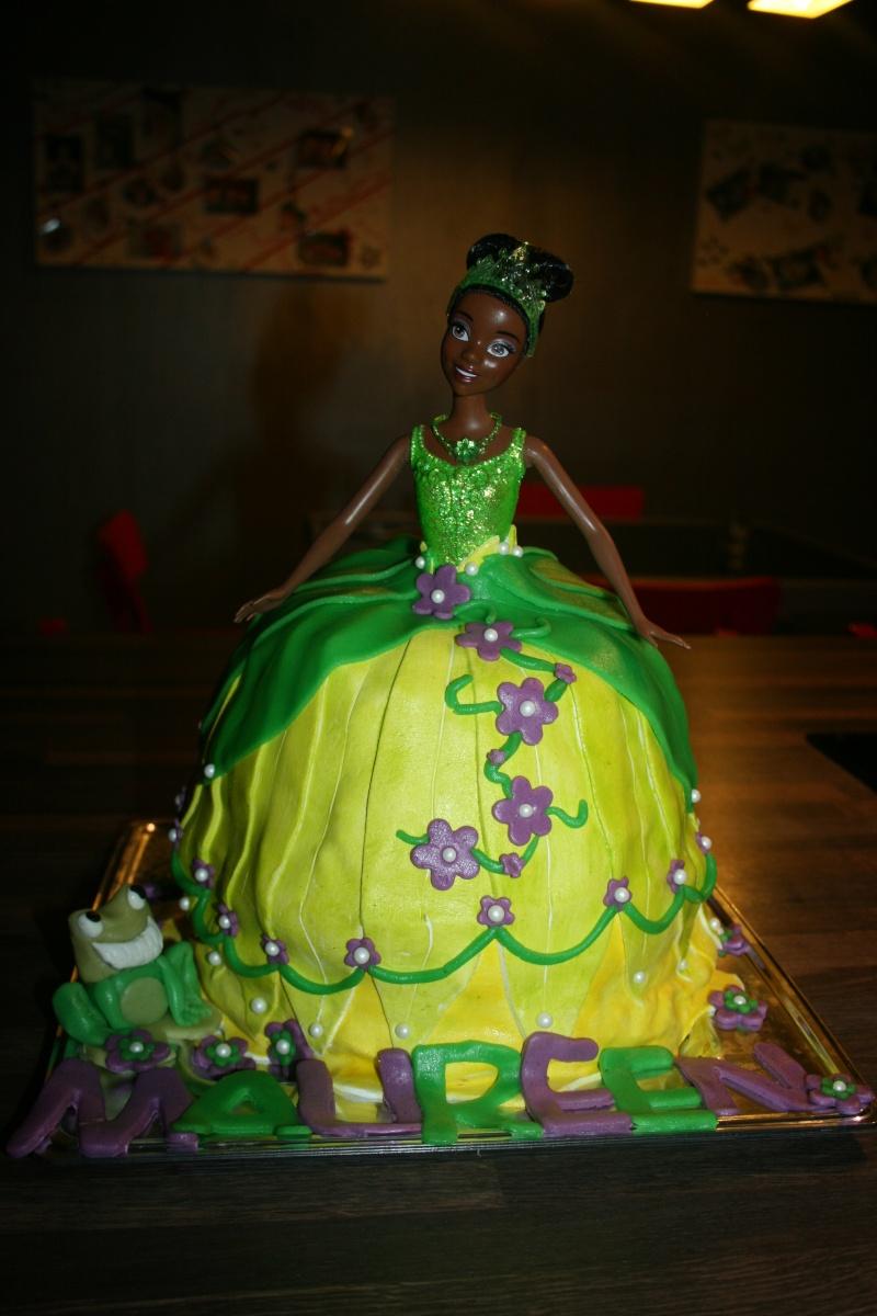 La Princesse Tiana (la princesse et la grenouille - disney) - Page 5 01011