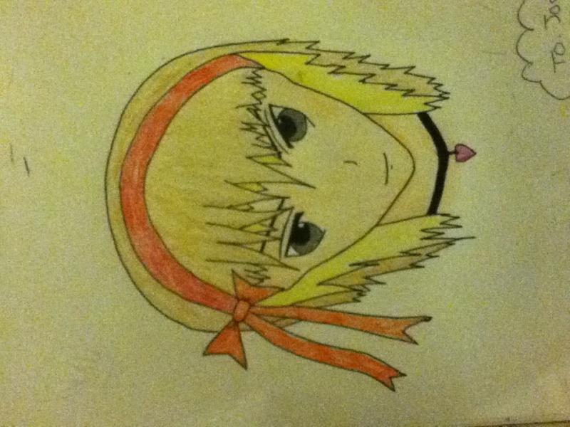 Alois Usagi's weird and awsome drawings~ - Page 4 Drawin10