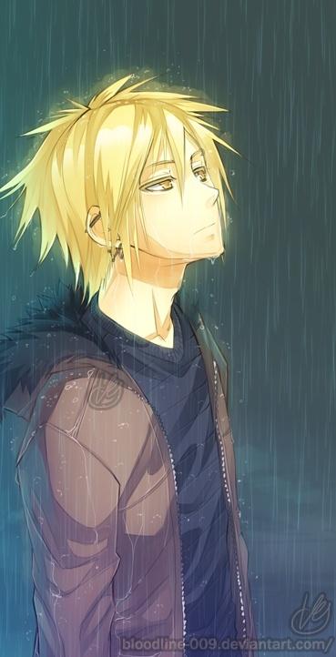 Calvin Juarell From Titanstuck A_rain10