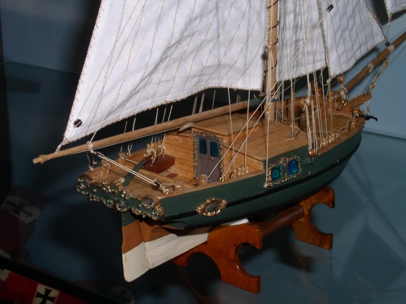 Galleria di SALVATORE ZAPPALA' (Le Barche di Salvo) - Pagina 3 P1010016