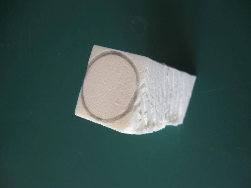 Fabrication de Menhir  Img_4827