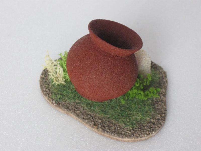 Amphores et Poteries Gallo-Romaines Img_5014