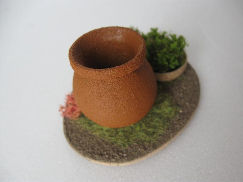Amphores et Poteries Gallo-Romaines Img_5019
