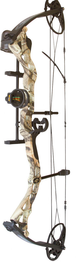 BOWTECH / DIAMOND 2013 Diamon10