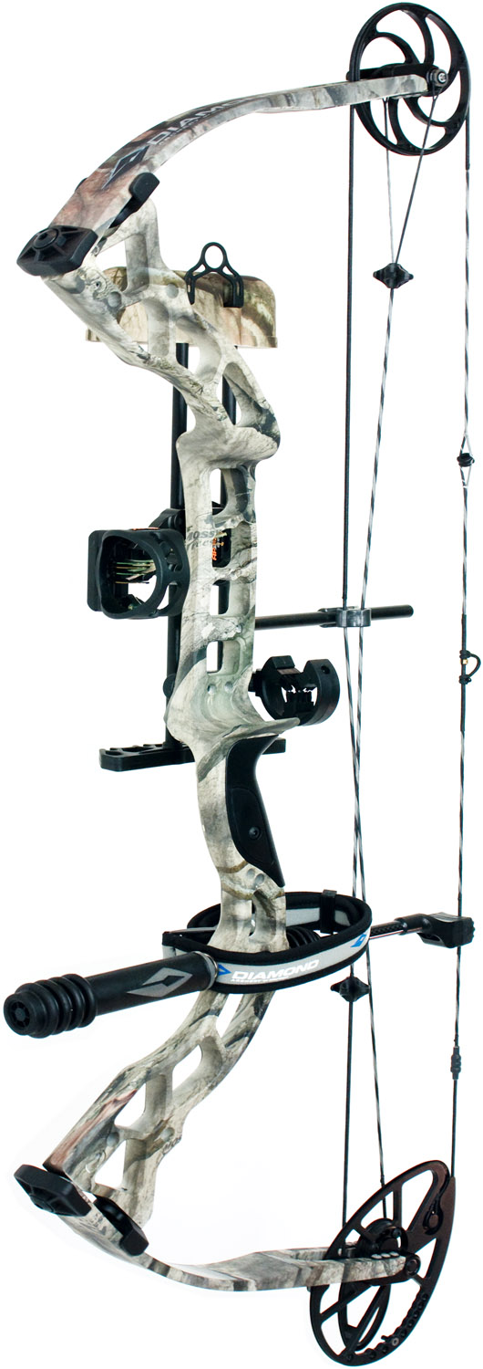 BOWTECH / DIAMOND 2013 Diamon13