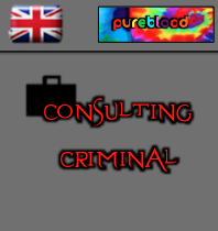 British - Pureblood - Consulting Criminal