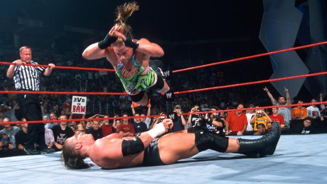 [Divers] Les plus grandes rivalités de Rob Van Dam 17_raw10