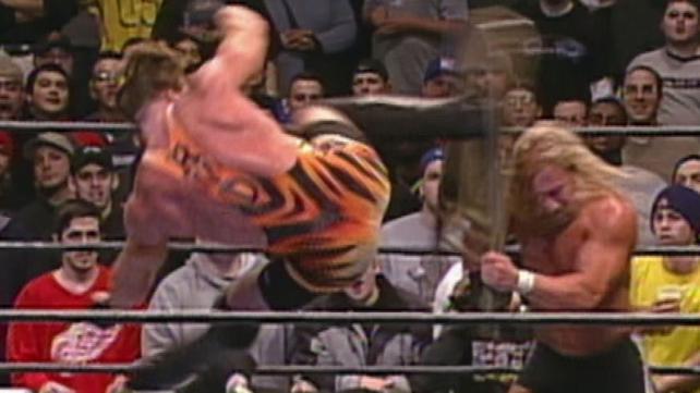 [Divers] Les plus grandes rivalités de Rob Van Dam 20010110