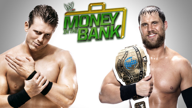 WWE Money In The Bank du 14/07/2013 20130710