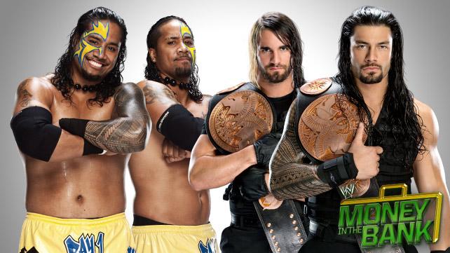 WWE Money In The Bank du 14/07/2013 20130711
