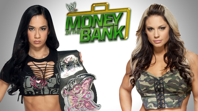 WWE Money In The Bank du 14/07/2013 20130712