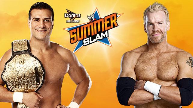 WWE Summerslam du 18/08/2013 20130717