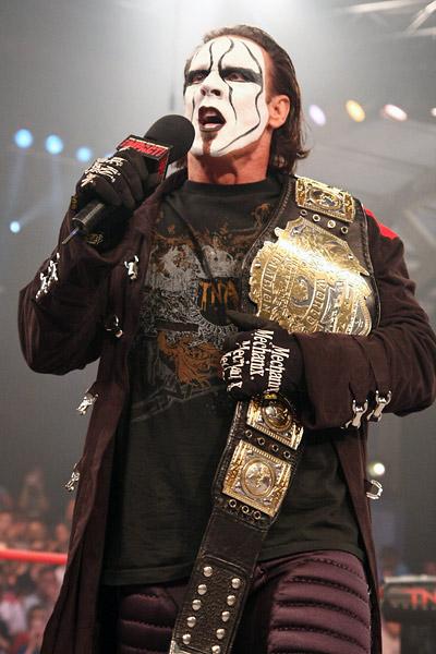 [Rumeurs ] Sting à la WWE : les officiels y croient encore  475ful10