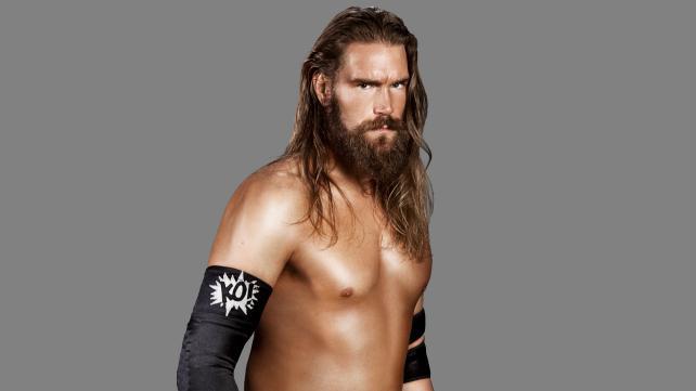 [Rumeurs] Un lutteur NXT en dépush ? Kassiu10