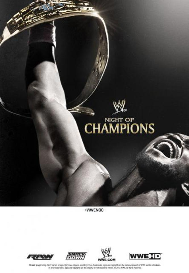 [Résultats] Night Of Champions du 15/09/2013 Wrestl13