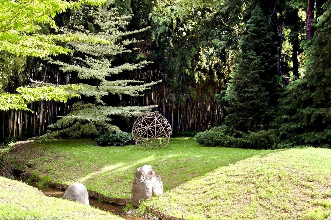 Jardin Japonais L10