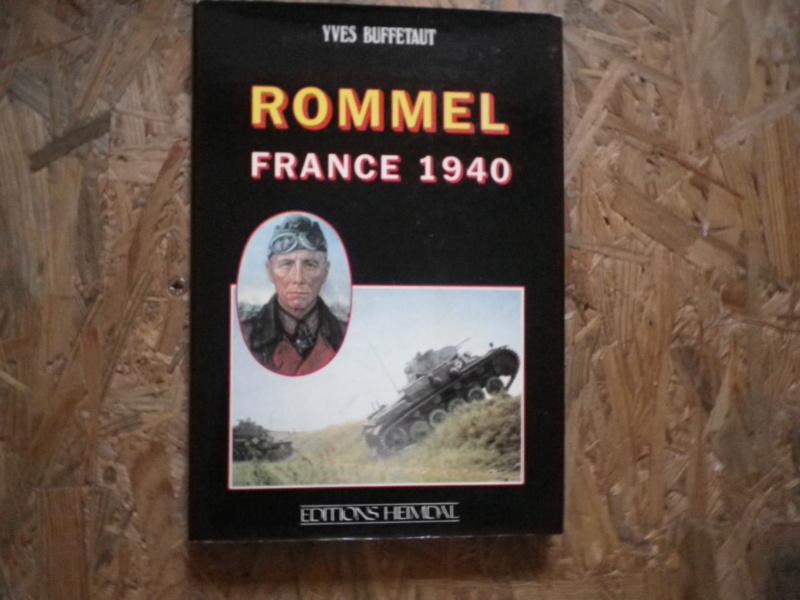 Bibliographie de la campagne de France Imgp0916