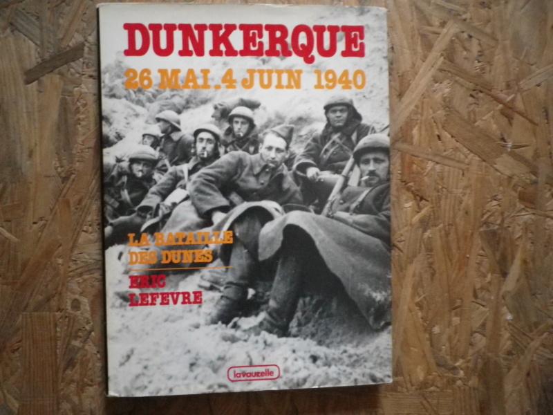 Bibliographie de la campagne de France Imgp0918