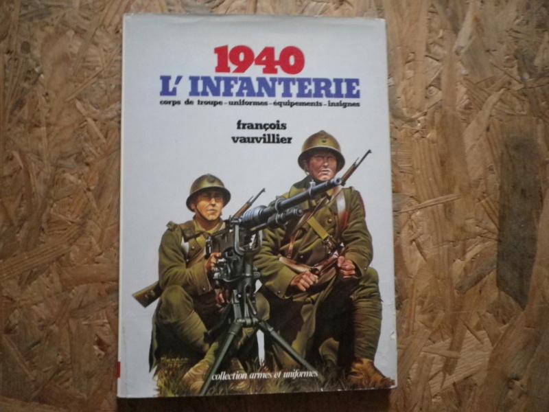 Bibliographie de la campagne de France Imgp0919