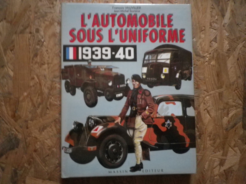 Bibliographie de la campagne de France Imgp0920