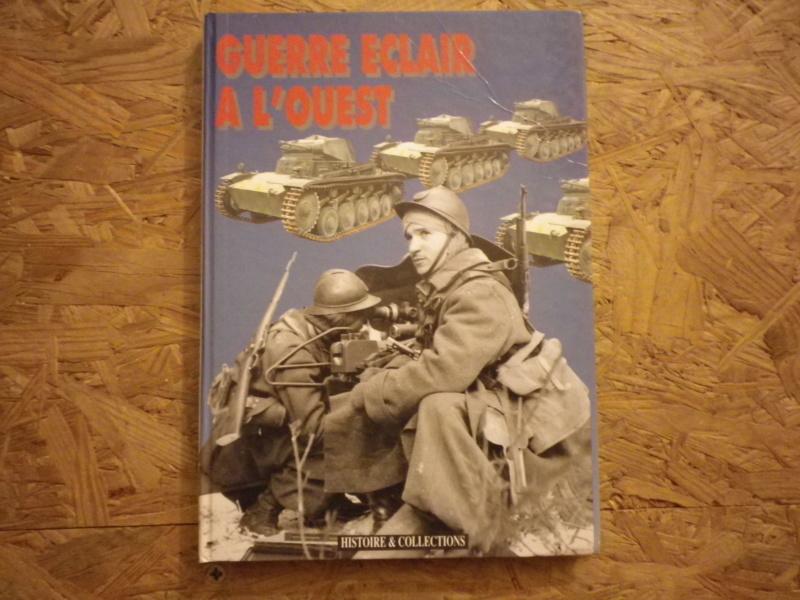 Bibliographie de la campagne de France Imgp0926