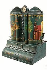 """Les """" Tin portables Pantry """" H0134-11"""