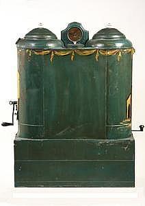"""Les """" Tin portables Pantry """" H0134-12"""
