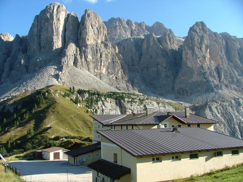 DEPART POUR LA CROATIE Italie13