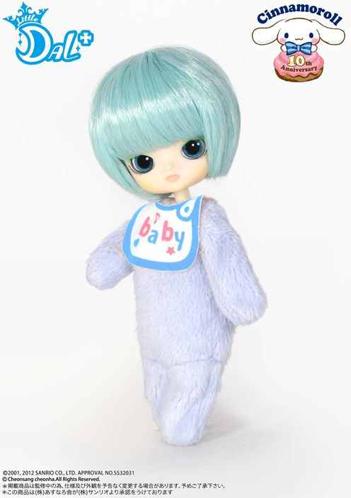 [Décembre 2012] Little Dal Cinnamoroll 10th Anniversary Ld538_13