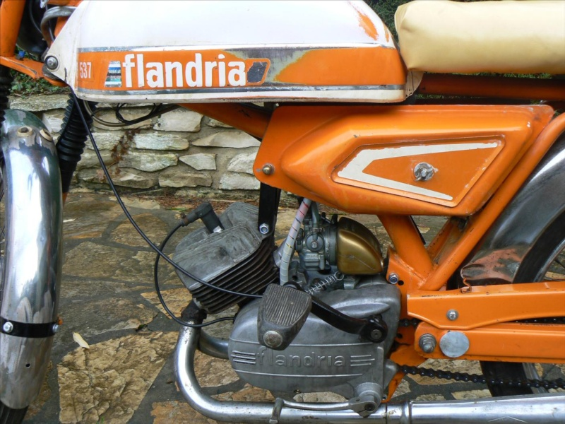 Nouveau flandria sp537 P1110912
