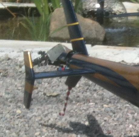 Fixation dérive Bell 429  Derive11