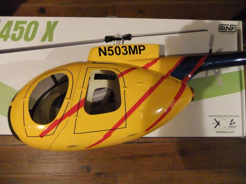 Blade 450X Dscf1913