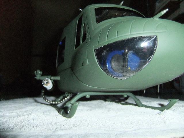 1er Blade 450X en UH-1 Dscf2323