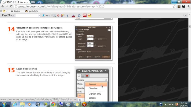 GIMP 2.8 (FINALLY---1 box display option!!!) Gimp_p15