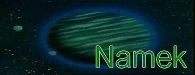 <verde>Planeta Namek</verde>