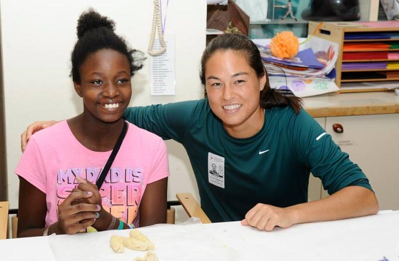 WTA STANFORD 2013 : infos, photos et vidéos - Page 2 10057710