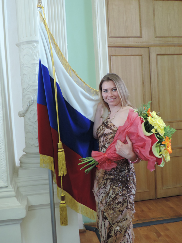 VERA ZVONAREVA (Russe) - Page 3 2013_210