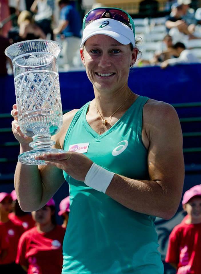 WTA CARLSBAD 2013 : infos, photos et vidéos - Page 4 94458410