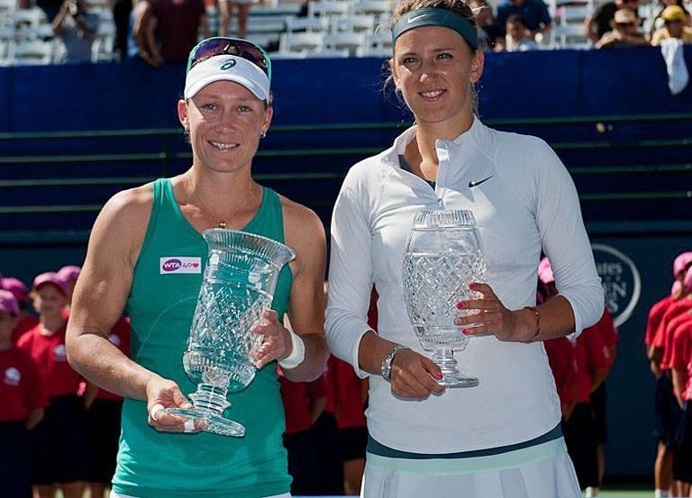 WTA CARLSBAD 2013 : infos, photos et vidéos - Page 4 96956010