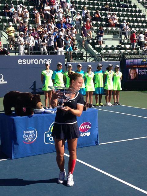 WTA STANFORD 2013 : infos, photos et vidéos - Page 4 99292210
