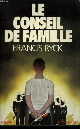 [Ryck, Francis] Le conseil de famille Consei10