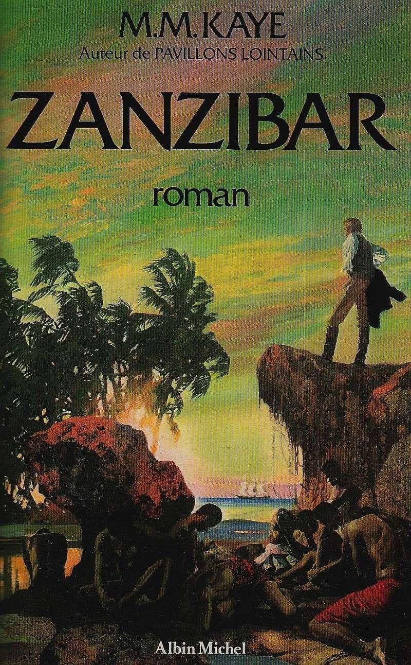 [Kaye, Mary Margaret] Zanzibar Zanzib10
