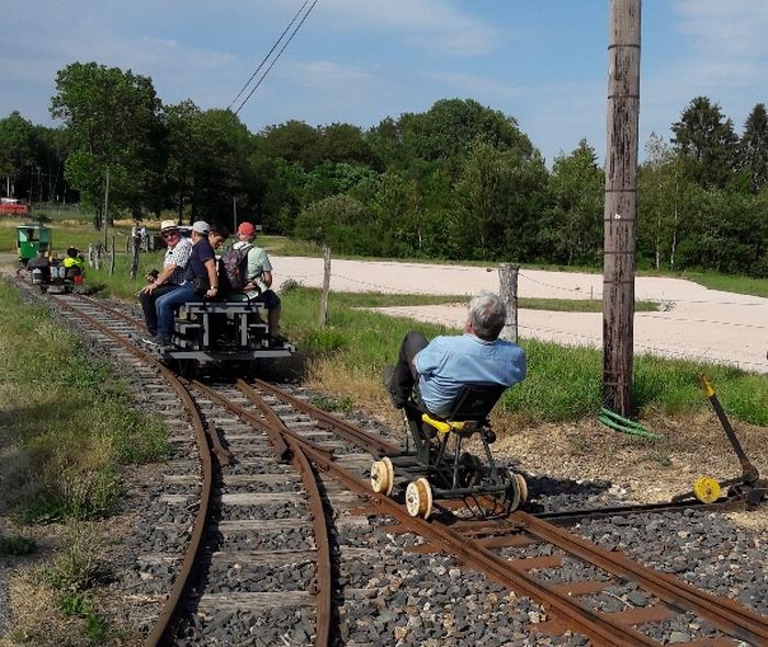 Mes petites vidéos ferroviaire - Page 2 20190710