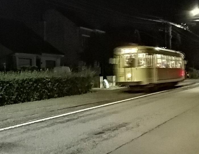 ASVi, musée du tram vicinal, à Thuin  Ar10