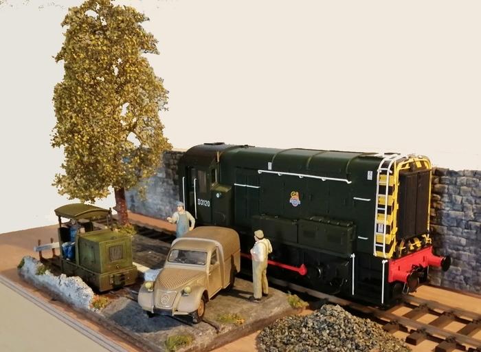 Bruxelona - Réseau 5m*160 & impressions 3D - Page 5 Diesel11