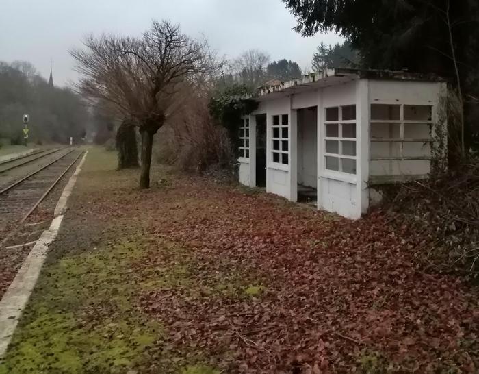 ligne SNCV Olloy sur Viroin - Oignies en Zéro  Img_2019
