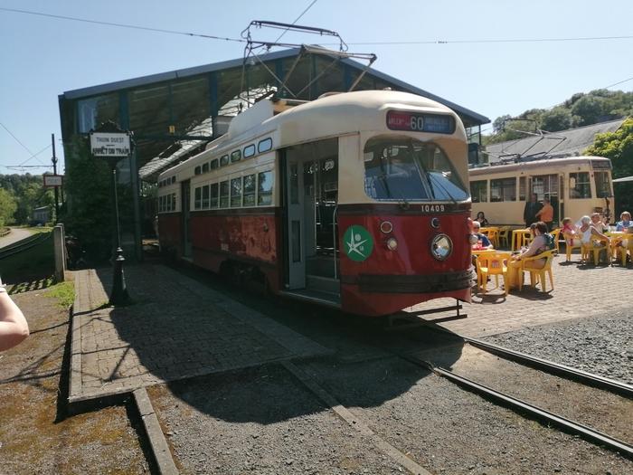 ASVi, musée du tram vicinal, à Thuin  Img_2062