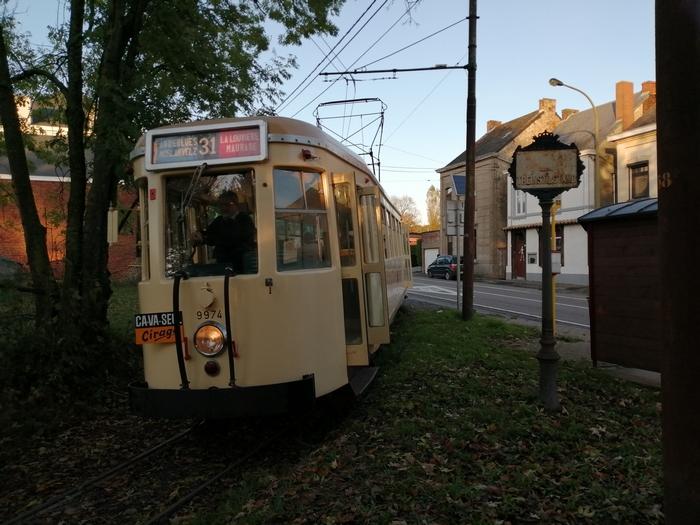 ASVi, musée du tram vicinal, à Thuin  Img_2069