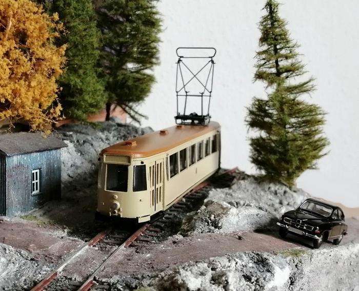 ASVi, musée du tram vicinal, à Thuin  Type_s10