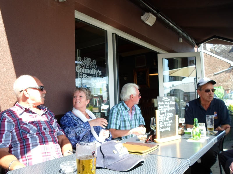 21 Juillet 2013 à Liège. 21-07-13